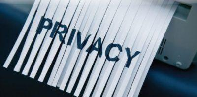 La privacy non è un problema (e se lo è, non ha soluzione)