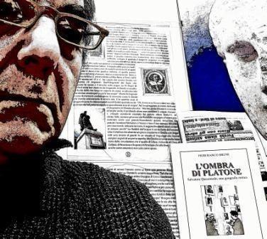 Il viaggio poetico di Pierfranco Bruni è Mediterraneo