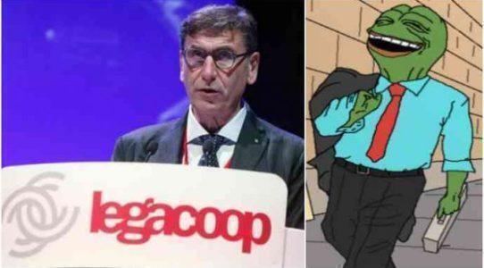 Coop fanno ricorso contro salvini: rivogliono i 35 euro