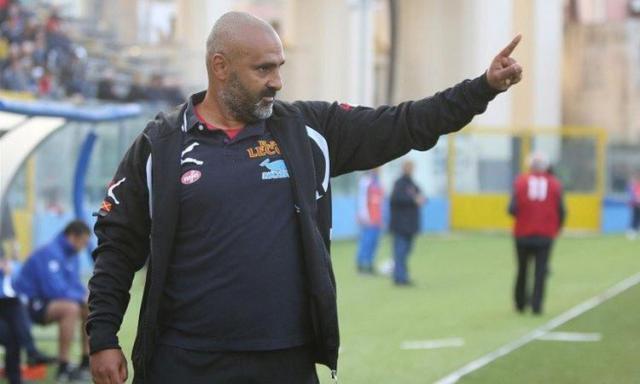 La Mantia gol, il Lecce vince il derby col Foggia