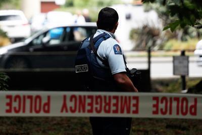 Attacco in due moschee, strage in Nuova Zelanda