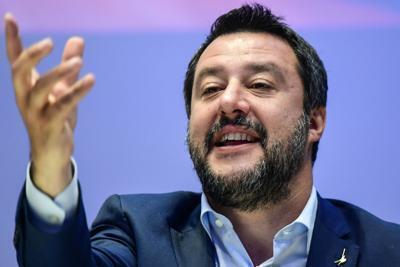 "Salvini: ""Proroga rottamazione cartelle in dl crescita"""