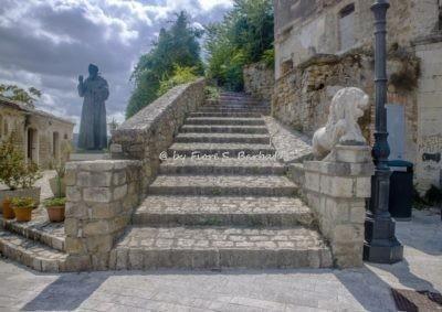 Sul passato e sul futuro di Sant'arcangelo Trimonte