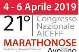 XXI Congresso nazionale Aiceff – Marathonose