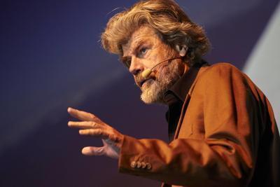 Messner contro concerto Jovanotti