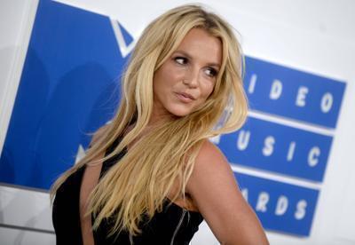 Britney rompe il silenzio