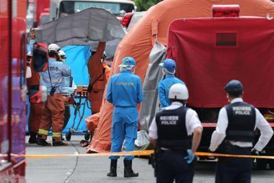Giappone, accoltella studentesse a fermata bus: 2 morti