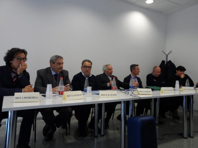 Il prof. Giordano ed i mali della Sanità pugliese.