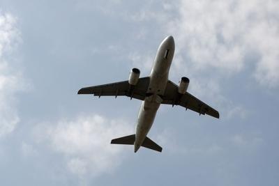Sbaglia aereo e si ritrova in un'altra città
