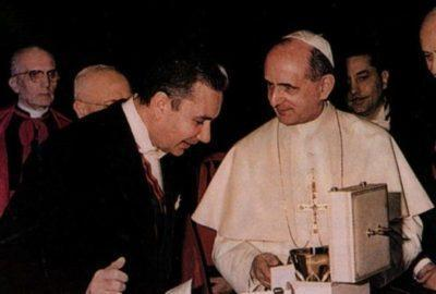 No alla Beatificazione di Aldo Moro