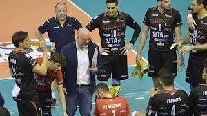Cessazione collaborazione New Mater Volley