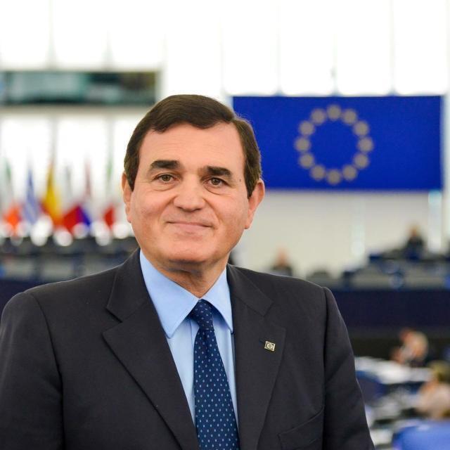 Aldo Patriciello candidato al Parlamento Europeo