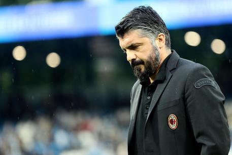 Calcio: Milan, Gattuso verso l'addio
