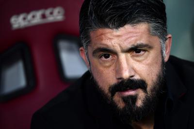 Gattuso risponde a Salvini