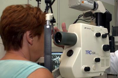 Presbiopia incubo 'over 40', con lenti moderne vista torna giovane