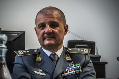 Chi è Zafarana, nuovo comandante generale della Guardia di Finanza