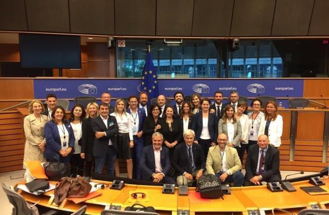 """Nasce """"Identità e Democrazia"""", il gruppo europarlamentare nazionalista"""