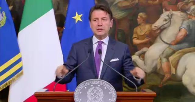 I populisti italiani prendono il sopravvento nella lotta alla UE