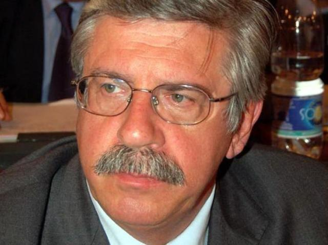 Scompare Federico Pirro