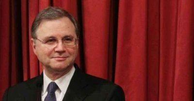 Intervento di Ignazio Visco Governatore della Banca d'Italia