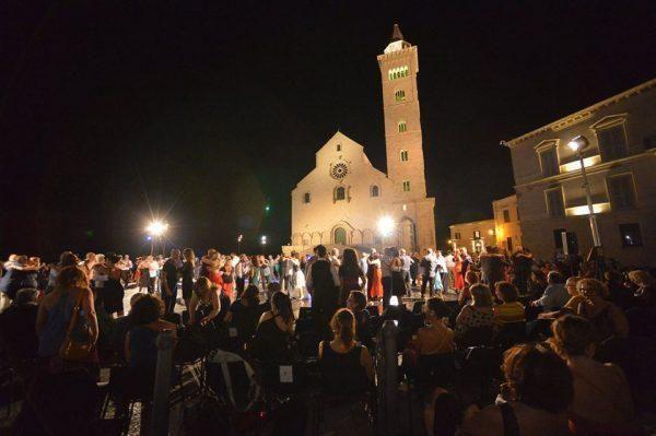 Inaugurazione Bar Corsaro a Trani