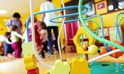 Brindisi, interdetta maestra di un asilo per maltrattamenti sui bambini