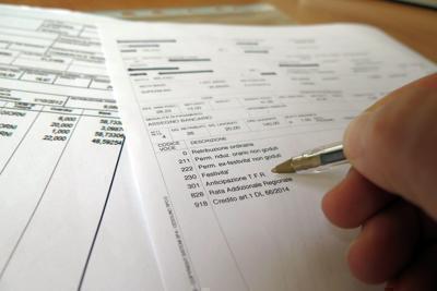 Cosa fare se datore lavoro non versa i contributi