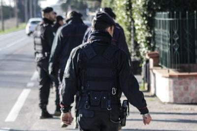 Mafia e droga: l'operazione Blanco Asse Napoli-Palermo