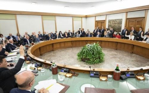 Procure. Mattarella indice elezioni per membri dimissionari