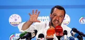 """Sea Watch: Salvini """"sentenza politica vergognosa che non fa onore"""". Video"""