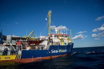 Cosa rischia chi viola il blocco navale? Video