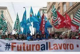 Le organizzazioni sindacale sollecitano incontro con la Regine Puglia