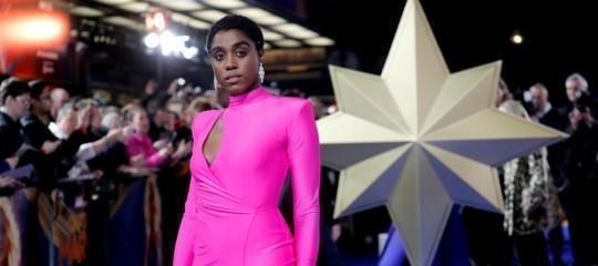 """Il nuovo 007 è """"donna, nera e bellissima"""""""