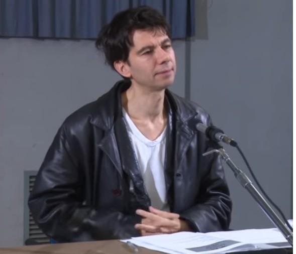L'ex giudice Francesco Bellomo è agli arresti domiciliari
