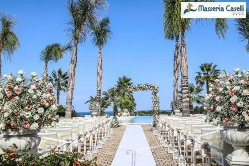 Domani il primo matrimonio tra donne a Carovigno (Br)
