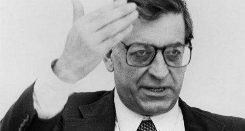 Giuseppe Avolio: il socialismo e l'Europa