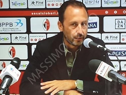 "Bari a Bedollo: ""prima"" di De Laurentiis"