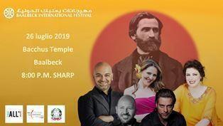 """Tutto esaurito per il """"Requiem"""" di Giuseppe Verdi a Beirut"""
