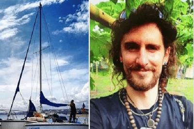 Skipper italiano scomparso nell'Oceano Atlantico