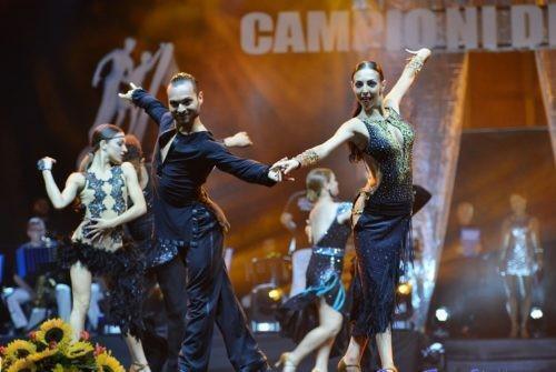 Campioni di ballo 2019,  torna la quarta edizione