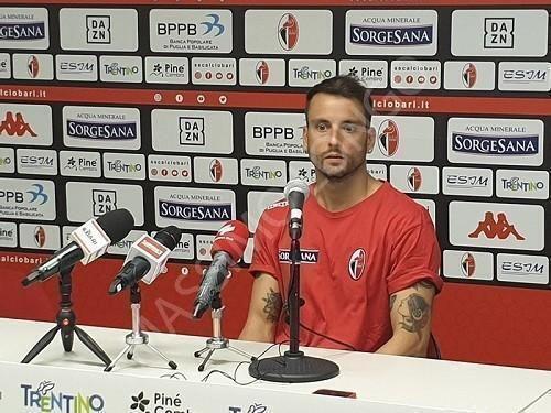 """Frattali – """"Spero di ripetere qui il miracolo di Parma"""""""