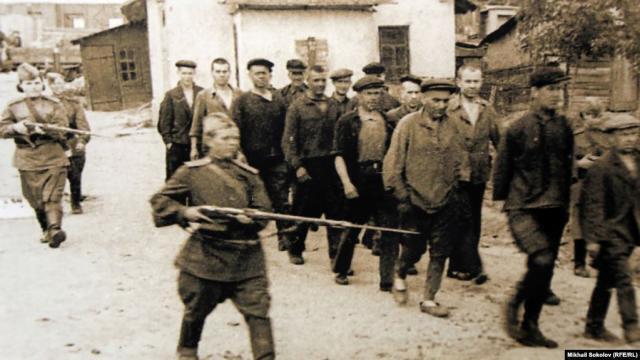 L'Ardua difesa della dignità umana nel totalitarismo comunista