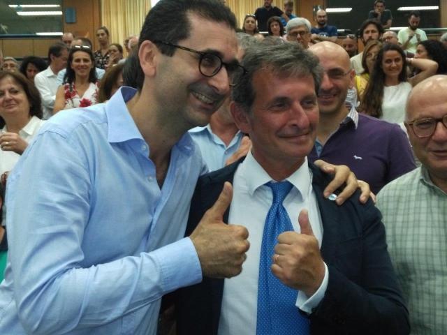 Francesco Cupertino è il nuovo Rettore del Politecnico di Bari