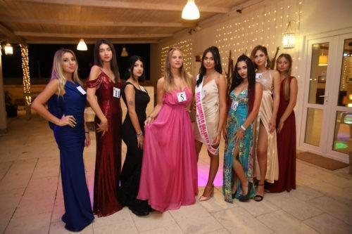 Miss Summer Salento 2019 Brindisi