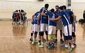 Serie B volley maschile: Martina parte in casa contro Pozzuoli
