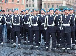 Polizia Penitenziaria: 202° Anniversario di Fondazione a Piazza del Popolo