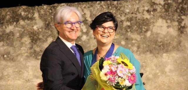 Massafra, Rotary Club: Prof.ssa Rossi nuova presidente