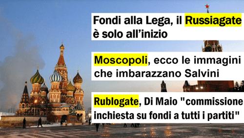 Moscopoli, il parere di Giulietto Chiesa