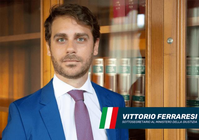 Ferraresi (M5s): affidi illeciti, commissione d'inchiesta e istruttoria