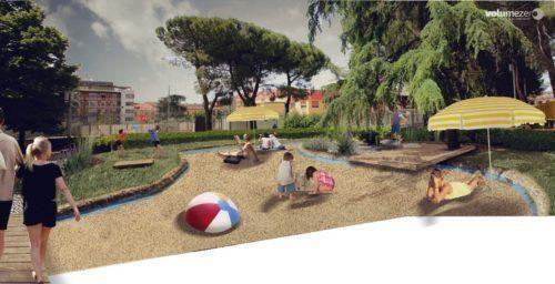 Gardentopia: parte la residenza degli architetti e paesaggisti a Lavello